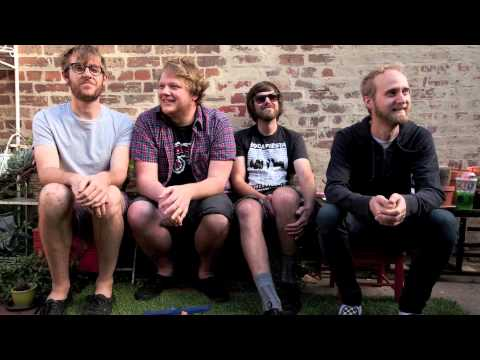 The Smith Street Band - History Eraser ('Like A Version' Courtney Barnett Cover)
