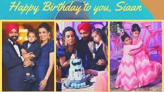 Siaan's 1st Birthday Function | Ramneek Singh 1313 @RS 1313 VLOGS @RS 1313 SHORTS
