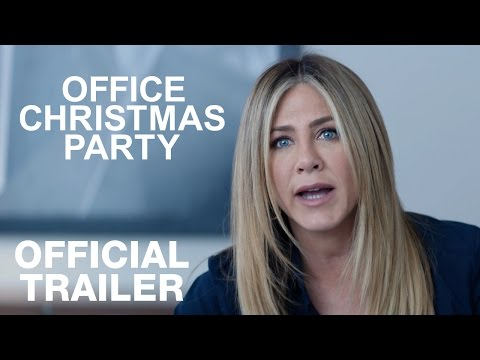 Office Christmas Party | Official Theatrical Trailer (HD) | Releases 9th December 2016