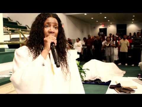 Gleaning After Your Harvest -Dr. Juanita Bynum