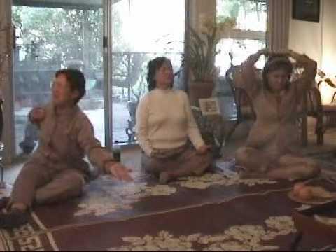 Thay Khoi chua binh - Healing by spirit