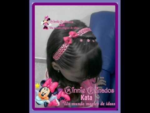 Minni Peinados k. minni Peinados KATA