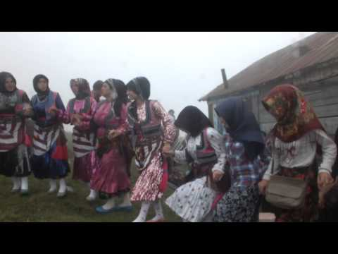 Alaca yaylası 2015Hava Dilli