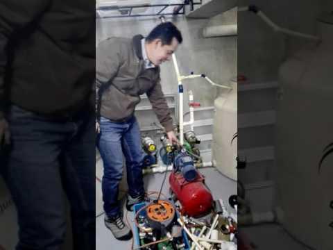 Funcionamiento y fallas en Hidroneumático... Capacitación HELVEX. thumbnail