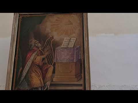 כיצד מרים אם ישוע קשורה אל ארון הברית? הסיפור של כנסיית גבירתנו של ארון הברית, קרית יערים, אבו גוש