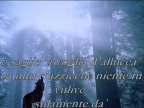 Alleria - Pino Daniele