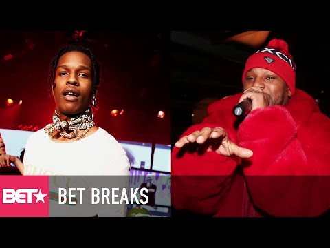 Download Youtube: Dipset & A$AP Mob To Unite In NYC - BET Breaks