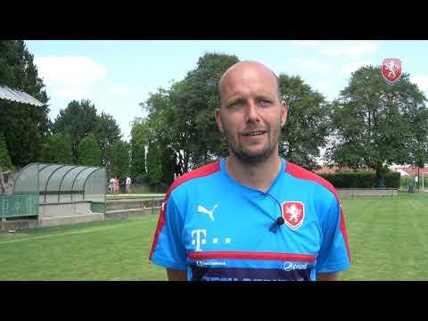 Memoriál Františka Harašty 2021: SK Slavia Praha U17 - ČR U16 0:0