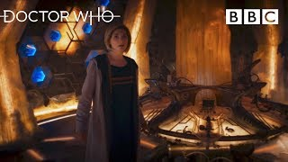 The NEW TARDIS: Everything you need to know | Doctor Who