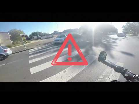 Better and safer on your bike