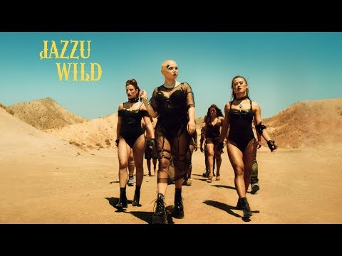 Jazzu - Wild (Official Music Video)
