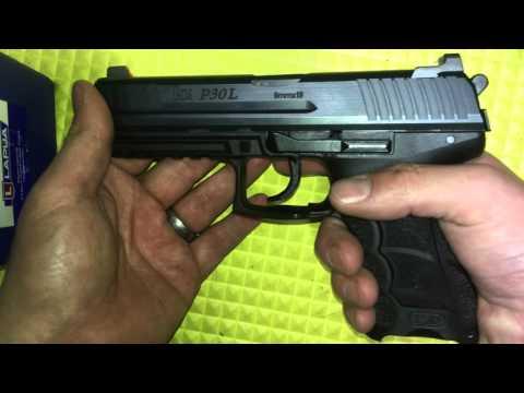 HK P30L Reset Reduction
