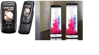 400 TL LİK TELEFON VS 30 LİRALIK TELEFON