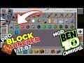 SAIU! BLOCK LAUNCHER PRO ADDPARTICLE ATUALIZADO PARA O MINECRAFT POCKET EDITION 1.2 !