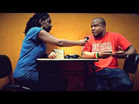 PM #Entrevista #RádioBlog AfroLis #Sobre REVISTA [R.M.U.]Vol.1 by LIRICAL RECORD © 2014