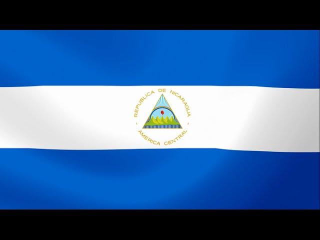 Nicaragua National Anthem (Instrumental)
