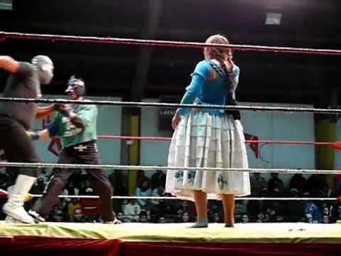 lucha putas arequipa