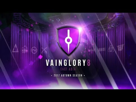 DNG vs ROX Set1   EA Vainglory8 Autumn Season Week7