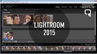 Adobe Lightroom CC 2015: что нового?