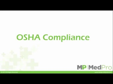 Become an Expert in OSHA Compliance