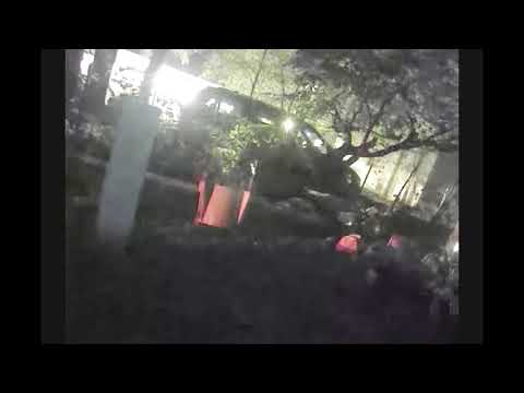 Topeka Police body camera footage from September 2014 incident