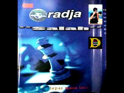 Radja - Salah