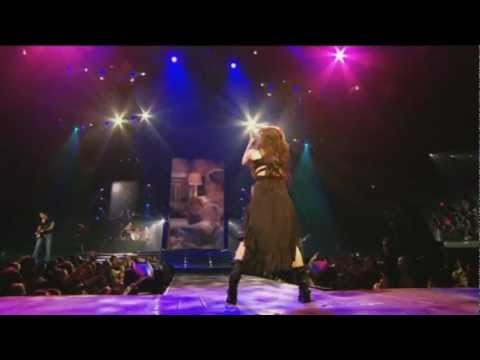 [DVD] Miley Cyrus - When I Look At You - Live at The O2 Arena HD [1080p]