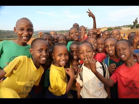 Star School Music & Sports Program, Masaka, Rwanda