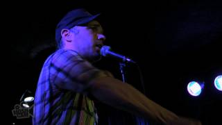 Buck 65 - Wicked And Weird (Live in Los Angeles) | Moshcam