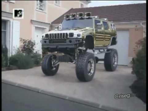 Compilado de Bumpers - MTV 2010