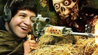 JAQUINHA KILL! - Sniper Elite 4 thumbnail