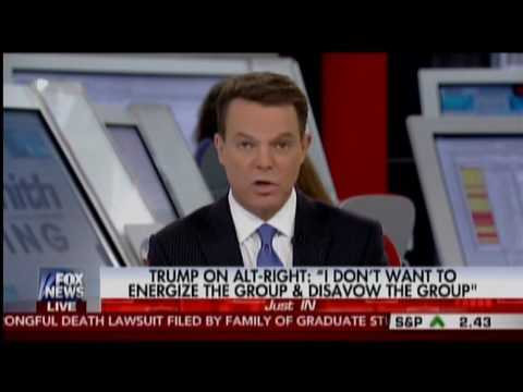 Shep Smith: Whatever Trump News You Want, Have It