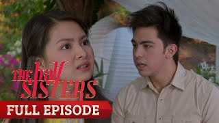 The Half Sisters | Full Episode 191