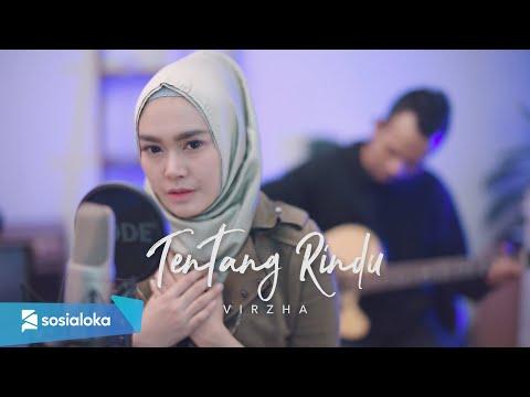 TENTANG RINDU - VIRZHA ( Ipank Yuniar Ft. Mizayya Akustik Cover )
