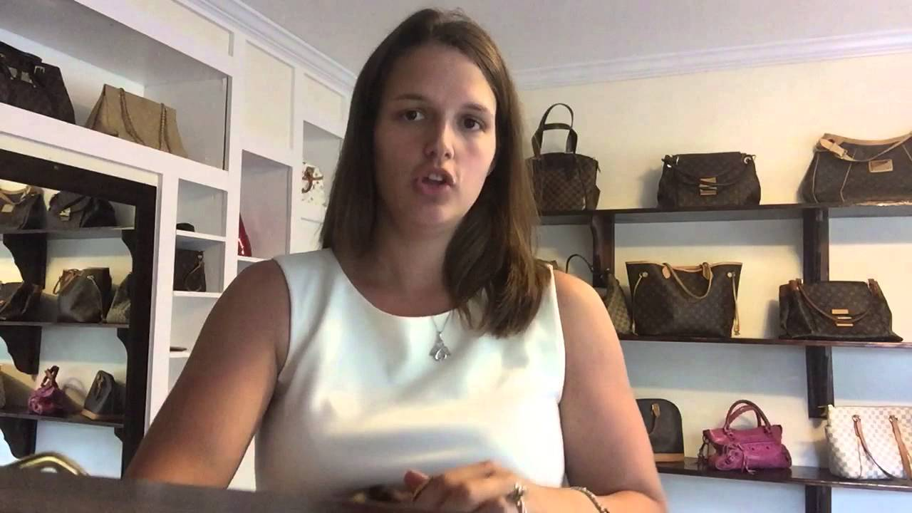 c5cde5e081d Trevi PM Louis Vuitton for sale review houston Texas - YouTube
