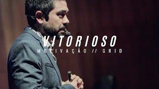 A FILOSOFIA DOS VITORIOSOS | #MotivaçãoGrid | VÍDEO DE MOTIVAÇÃO HD