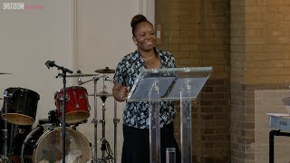 The Love of a Father - Galatians 2:6 Carleen Donaldson-Hall