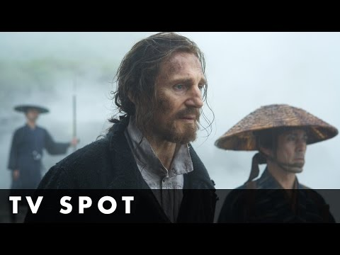 SILENCE - Official TV Spot - On DVD and Blu-Ray May 8th