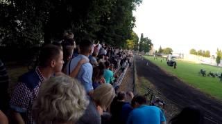 Pokaz kaskaderski STREET OWNERS TEAM 26.07.2015 Jarosław