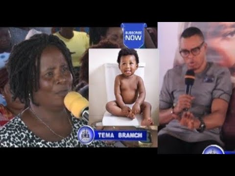 Rev owusu bempah wife sexual dysfunction