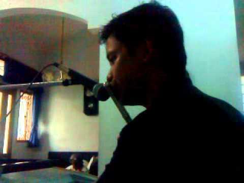 GITA GUTAWA - Selamat Datang Cinta ( flute version by Barsena Bestandhi )