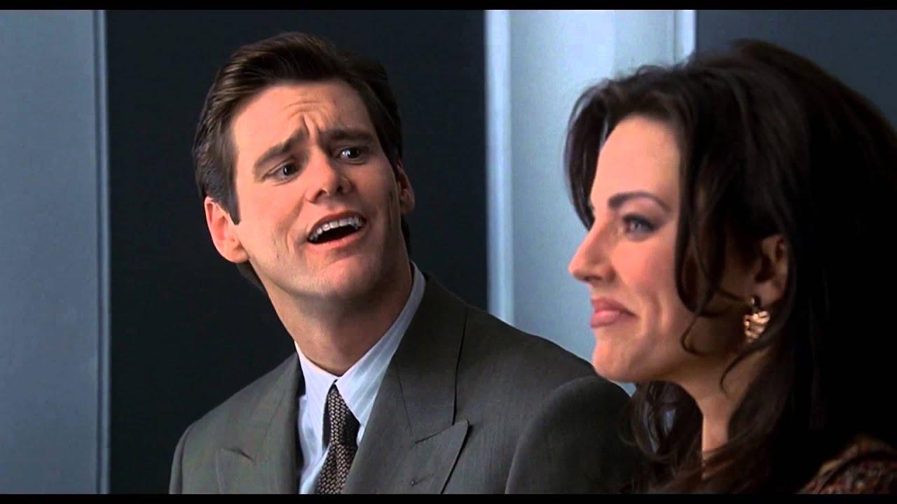 Download JimCarrey (LiarLiar) HD Scene [1997]