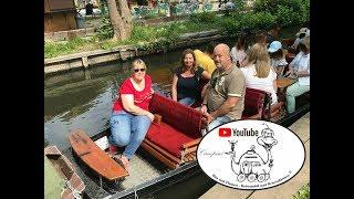 Reisebericht Urlaub 2019 #1 Stellplatz Lübbenau