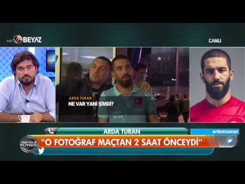 (..) Beyaz Futbol 3 Eylül 2017 Kısım 2/3 - Beyaz TV