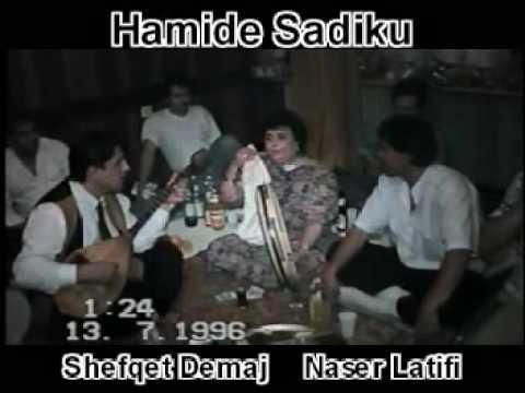 Hamide Sadiku & Shefqet Demaj
