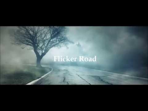 FLICKER ROAD - HIGH STREET COWBOYS