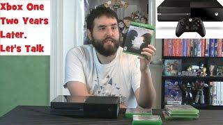 xbox one 2 years later predictions fears games adam koralik