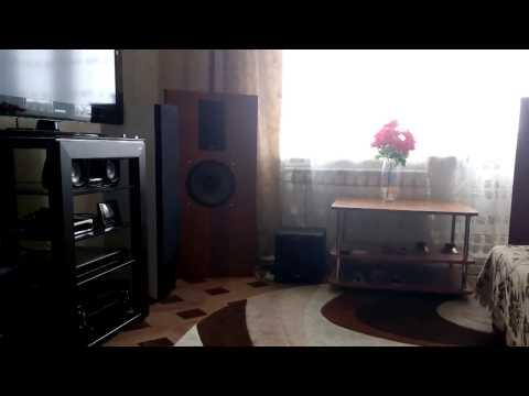 Презентация акустики DALI - YouTube