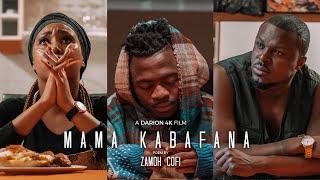Zamoh Cofi - Mama Ka Bafana (@Nelisiwe Sibiya  - Mama Ka Bafana Poetry remake)