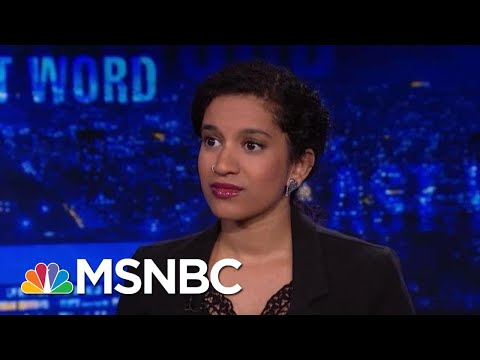Millions Stage Global Strike To Protest Climate Change | The Last Word | MSNBC